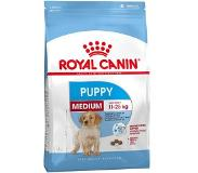 Royal Canin Medium Puppy / Junior - 4 kg