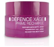 Bionike Defence Xage Prime Recharge Night Cream 50ml