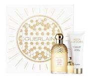 Guerlain alegoria MANDARINA eau toilette 125ml + Milk Body 75ml + eau toilette 75ml