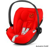 Cybex Cloud Z i-Size turvakaukalo 2020 Autumn Gold