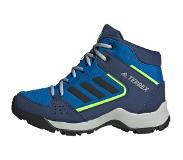 Adidas Hyperhiker Shoes Kids, glory blue/core black/signal green UK 6 | EU 39 1/3 2020 Vaelluskengät