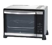 Rommelsbacher BGE 1580/E - electric oven - stainless steel
