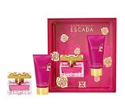 ESCADA Naisten tuoksut Especially Escada Lahjasetti Eau de Parfum Spray 30 ml + Precious Body Moisturizer 50 ml 1 Stk.