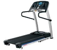 Life Fitness juoksumatto F1 Smart Folding English console
