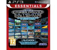 Sega Games SEGA Mega Drive Ultimate Collection (Sonic Genesis) (Essentials)
