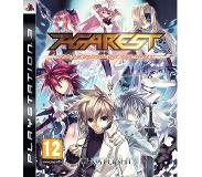 Ghostlight PS3: Agarest: Generations of War
