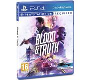 Diverse BLOOD AND TRUTH (PS4 VR)