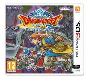Nintendo Dragon Quest VIII - Journey of the Cursed King