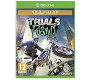 Ubisoft Xbox One Trials Rising Gold Edition incl. Season Pass