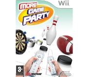 Nintendo Wii: More Game Party (AKA Game Party 2)