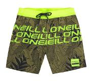 O'Neill Uimahousu 'PB STACKED SHORTS'