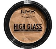 NYX High Glass Finishing Powder 4 g – Medium