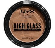 NYX High Glass Finishing Powder 4 g – Deep