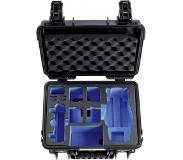 B&W Drone Cases Type 3000 For Dji Mavic 2
