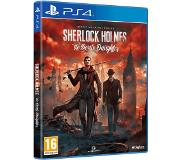 Bigben Interactive Sherlock Holmes: The Devil's Daughter