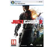 Eidos Just Cause 2