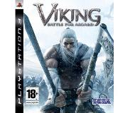 SEGA PS3 Viking: Battle for Asgard