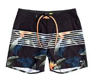Quiksilver Everyday Lightning 17 Boardshorts black Koko 34