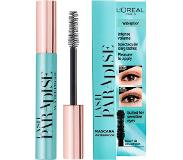 L'Oréal Paradise Extatic Waterproof Mascara 6,4ml, Black