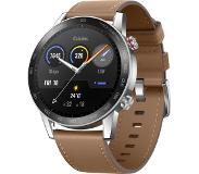 Honor MagicWatch 2 46mm, Flax Brown