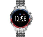 Fossil GEN 5 Smartwatch Garret HR Stainless Steel FTW4040