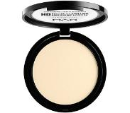 NYX High Definition Finishing Powder – Banana 8g