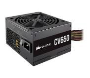 Corsair Cv Series Cv650 - 650W Power Supply 80 Plus Bronze