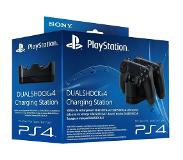 Sony PS4: Sony DualShock 4 Charging Station (UK)