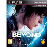 Sony PlayStation 3 peli Beyond Two Souls