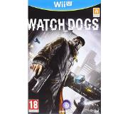 Nintendo Wii U: Watch Dogs (DELETED TITLE)