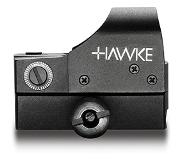 Hawke Reflex Sight, weaver