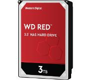 "Western Digital Hårddisk Western Digital Red, 3,5"" SATA, 3TB"