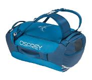 Osprey Reput Naiset, Transporter 40, Kingfisher Blue