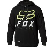 FOX Heritage Forger Pullover Hoodie Men, black/grey XL 2020 Hupparit