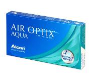 Alcon Air Optix Aqua (3 kpl)
