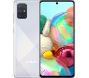 Samsung Galaxy A71 128GB, Prism Crush Silver