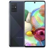 Samsung Galaxy A71 128GB, Prism Crush Black