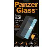 PanzerGlass Privacy Case Friendly Samsung Galaxy S20