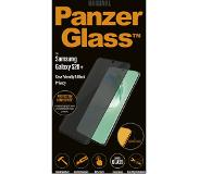 PanzerGlass Privacy Case Friendly Samsung Galaxy S20+