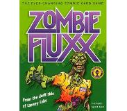Looney Labs Fluxx, Zombie (ENG)