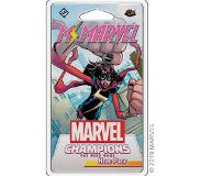 Fantasy Flight Games Marvel Champions: The Card Game – Ms. Marvel
