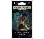 Poromagia Arkham Horror LCG: A Thousand Shapes of Horror Mythos Pack