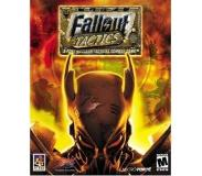 VPD Fallout Tactics PC (CD)