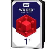 "Western Digital Red 2.5"" 1000 GB Serial ATA III"