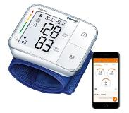 Beurer Blood Pressure Monitor Bc57 Bluetooth
