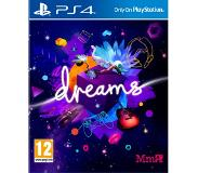 Sony Computer Entertainment Dreams - PlayStation 4 - Seikkailu