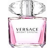 Versace Bright Crystal, EdT 200ml
