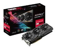 Asus ROG Strix RX 580 Gaming OC 8GB