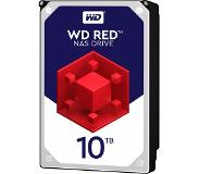 "Western Digital 10TB RED 256MB 3.5"" 10000 GB Serial ATA III"