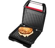 George Foreman Family Steel
